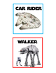 Star Wars how we go home