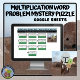 May the 4th Star Wars Multiplication Mystery Picture