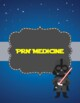 Star Wars themed Nurse Binder 2018-2019