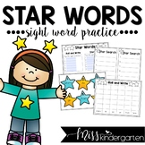 Free Sight Words Practice