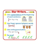Star Writer Checklist