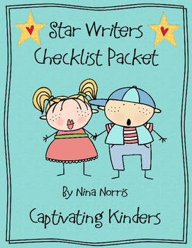 Star Writers Pack