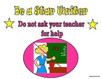 Star Writers/Star Spellers