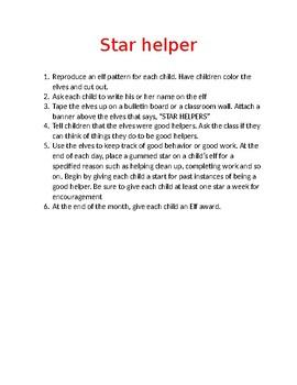 Star helper