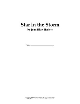 Star in the Storm Reading Packet