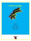 Star of the Week - Community Building for Many Levels/ Beg