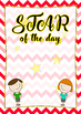 Star of the Week/Day - Chevron
