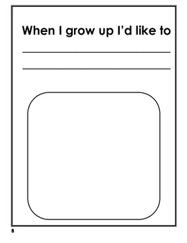 Star of the Week - Individual Student Books (10 Pages)