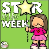 Star of the Week Pack (US and Canadian Versions)