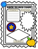 Star of the Week Posters