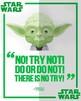 Star wars Poster Set