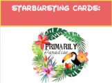 StarBURSTING Labels