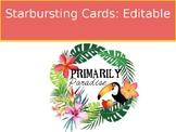 StarBusting Labels