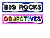 StarFruit Kids Objective Labels