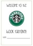 Starbooks Book Tasting Packet