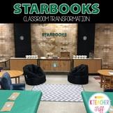 Starbooks Classroom Transformation