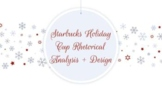 NO PREP Starbucks Red Holiday Cup Rhetorical Analysis | Di