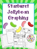 Starburst Jellybean Graphing & More!
