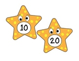 Starfish Numbers by 10s
