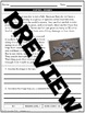 Starfish • Reading Passages & Questions • RL I & II