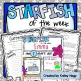 Starfish Student of the Week