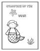 Starfish of the week writing