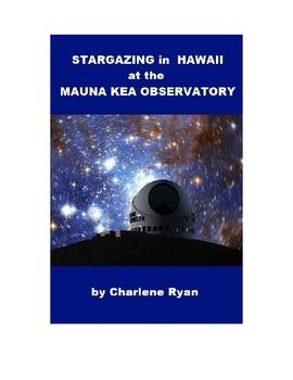 Stargazing in Hawaii - Mauna Kea Observatory