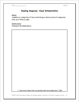 Stargirl: A Complete Novel Study