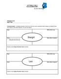 Stargirl Chapter Worksheets