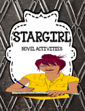 Stargirl - Novel Activities Unit