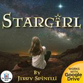 Stargirl Novel Study Book Unit