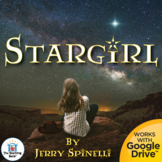 Stargirl Novel Study Book Unit