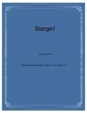 Stargirl Novel Unit Plus Grammar