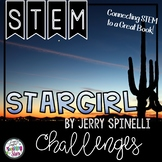 Stargirl STEM Challenges