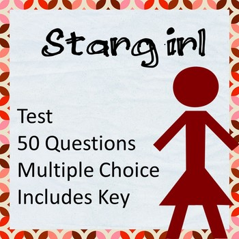 Stargirl Test