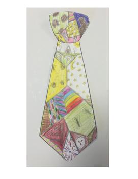 Stargirl Tie Creation