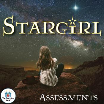 Stargirl Assessment Packet