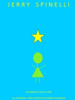 Jerry spinelli free stargirl download ebook