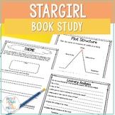 Stargirl by Jerry Spinelli Novel Study