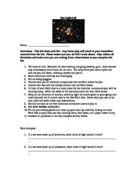 Starlight Lab
