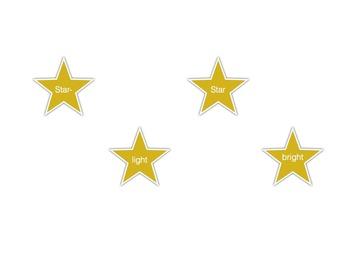 Starlight Star Bright Slides