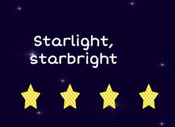 Starlight, Starbright: So & Mi, Ta & Ti-ti/Ta-di