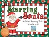 Starring Santa