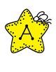 Starry Alphabets
