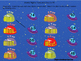 Place Value Tens and Ones to 99 Starry Night Board Game