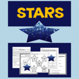 Stars S2E1 Reading Comprehension Passages and Activities