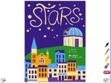 Stars - ActivInspire Fliphchart