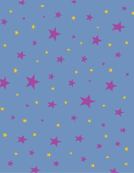 Stars Backgrounds for Commercial or Personal Use