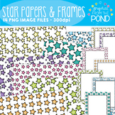 Star Papers and Borders