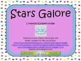 Stars Galore FREEBIE!!